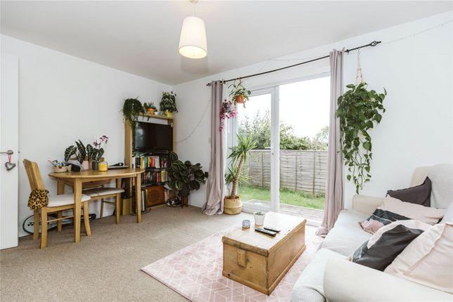 Thumbnail Flat to rent in Hay Field Lane, Horfield, Bristol