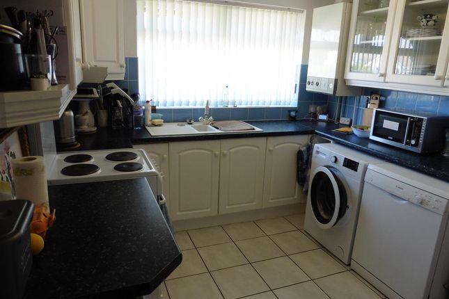Kitchen of Williamson Road, Lydd On Sea, Kent TN29