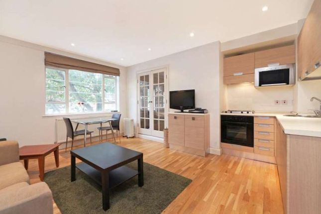 1 bed flat to rent in Sloane Avenue, London