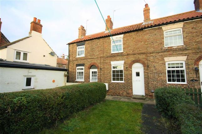 Thumbnail Terraced house to rent in The Terrace, Welton