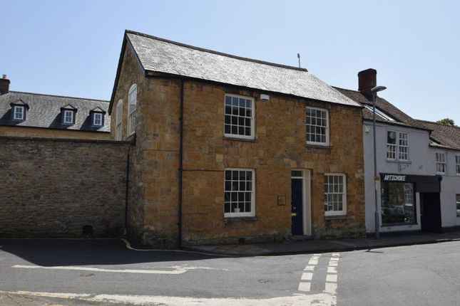 Thumbnail Office to let in Period Office, 247, Westbury, Sherborne