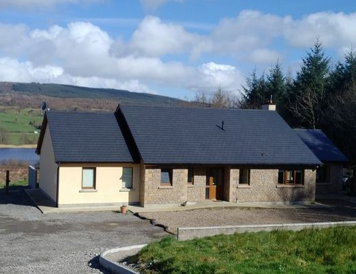 Thumbnail Bungalow for sale in 3 Cois Breaclaigh, Bawnboy, Cavan