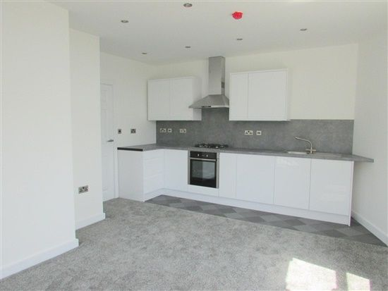 Kitchen of 43 Woborrow Road, Morecambe LA3