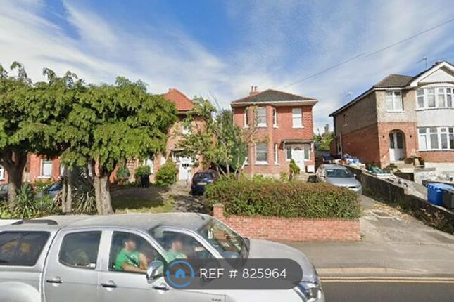 Thumbnail Flat to rent in Alder Road, Poole