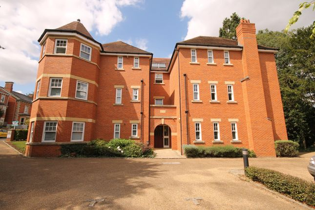 Thumbnail Flat to rent in Dashwood Road, Banbury, Oxfordshire