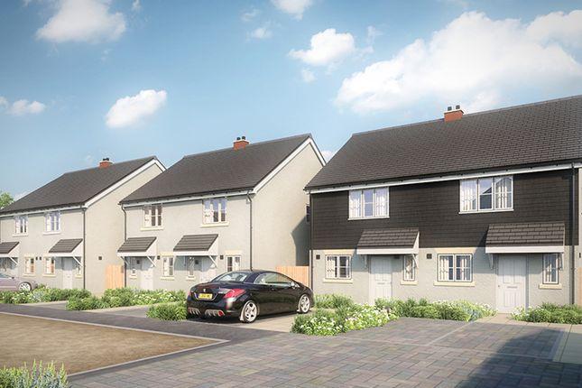 2 bedroom terraced house for sale in Wildewood Rise Longburton, Sherborne