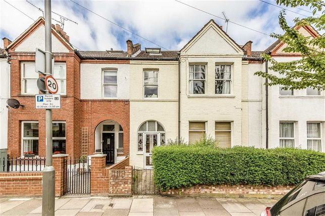 Thumbnail Flat for sale in Tranmere Road, Earlsfield