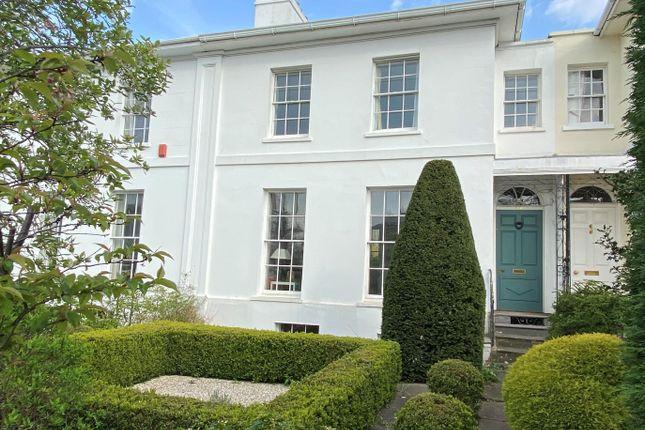 Thumbnail Semi-detached house for sale in Park Place, Cheltenham, Gloucestershire