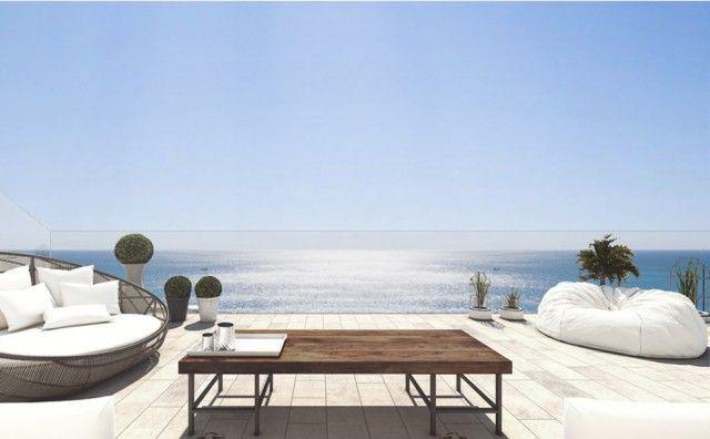 Thumbnail Apartment for sale in Spain, Málaga, Torrox, Torrox Costa