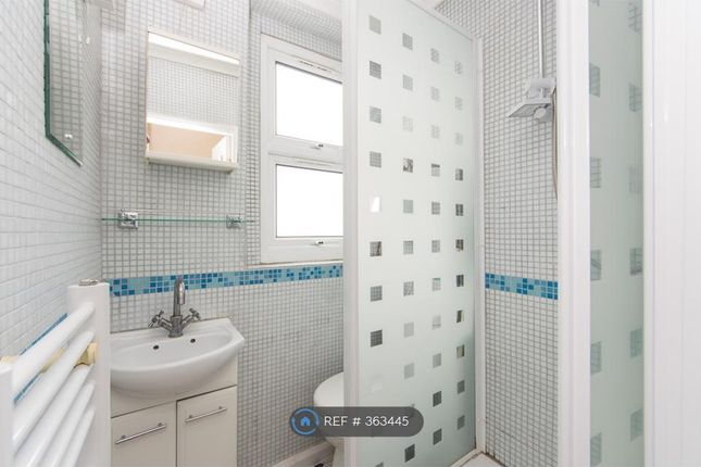 Shower Toilet of Penywern Rd, London SW5