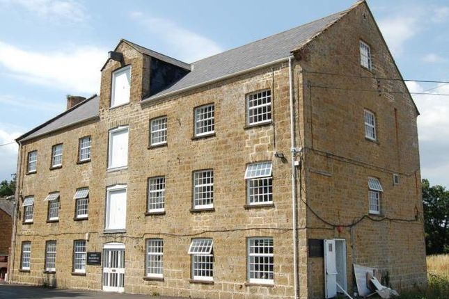 Thumbnail Office to let in Unit D, Pymore Mills, Pymore Road, Bridport
