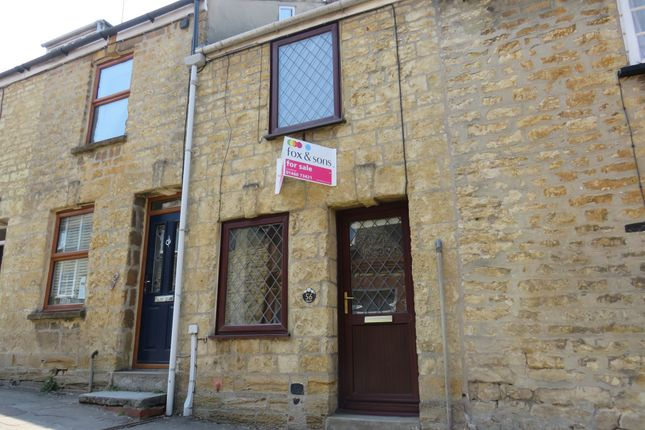 Thumbnail Terraced house for sale in Hermitage Street, Crewkerne