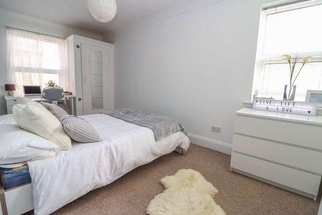 Thumbnail Semi-detached house to rent in Lyon Street, Southampton