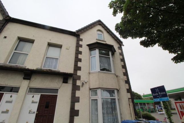 Thumbnail Flat to rent in Newthorn Place, Marine Road, Prestatyn