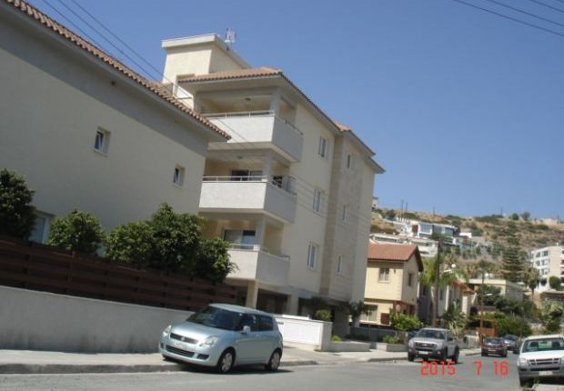2 bed apartment for sale in Germasogeia, Limassol, Cyprus