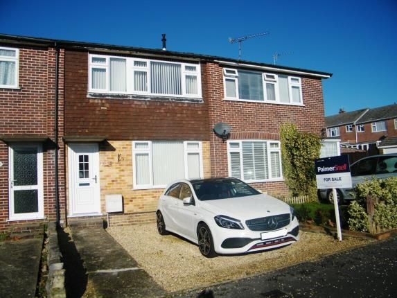 3 bed terraced house for sale in Hamworthy, Poole, Dorset