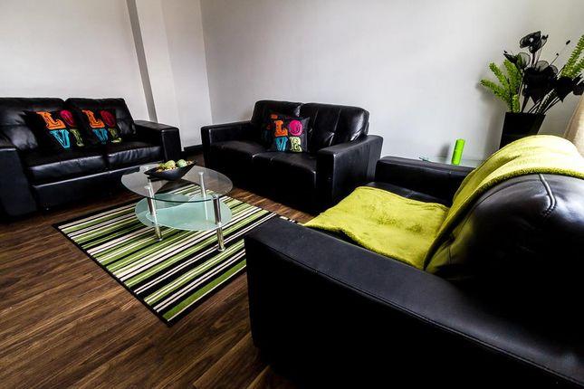 7 bed property to rent in Beechwood Terrace, Burley, Leeds