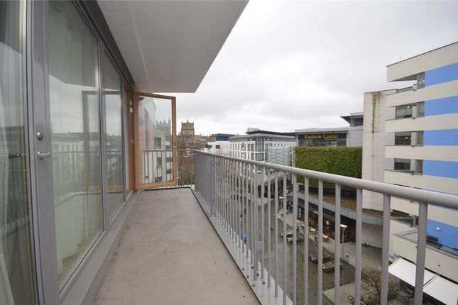 Thumbnail Flat to rent in Balmoral House, Canons Way