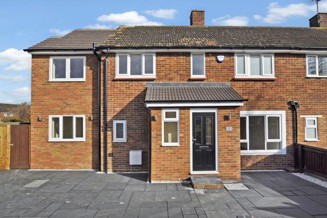 Thumbnail Property to rent in Streamside Walk, Aylesbury