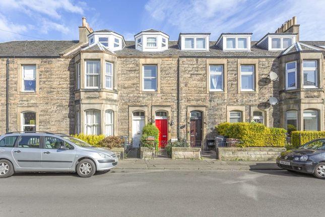 Thumbnail Maisonette for sale in 31 Ryehill Terrace, Leith Links, Edinburgh