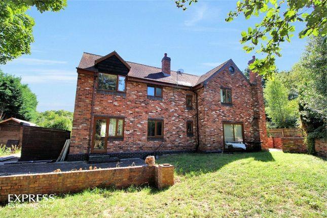 Thumbnail Detached house for sale in Park Lane, Handsworth, Birmingham, West Midlands