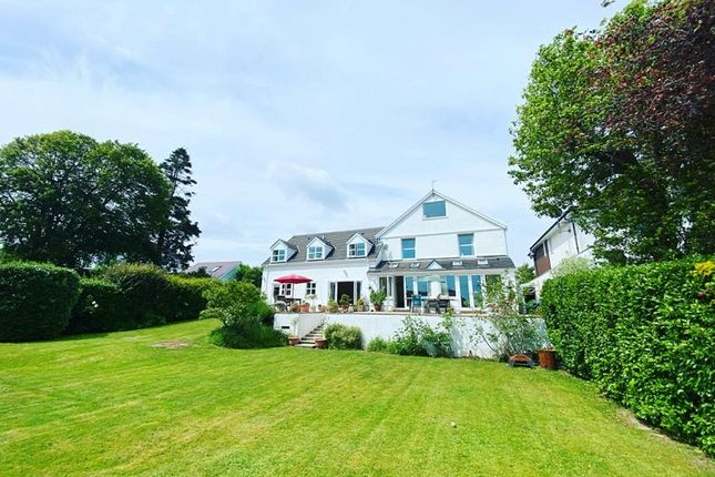 Thumbnail Detached house for sale in 37 Caswell Road, Caswell, Swansea.