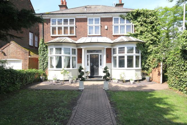 Thumbnail Detached house for sale in Southtown Road, Great Yarmouth