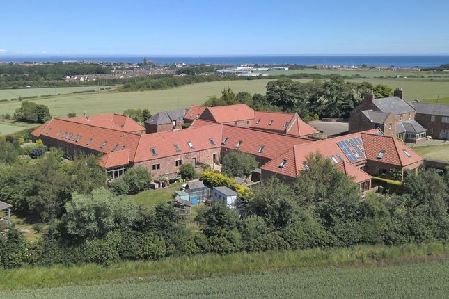 Thumbnail Property for sale in The Old Dairy, 7 The Courtyard, Easter Broomhouse, Dunbar
