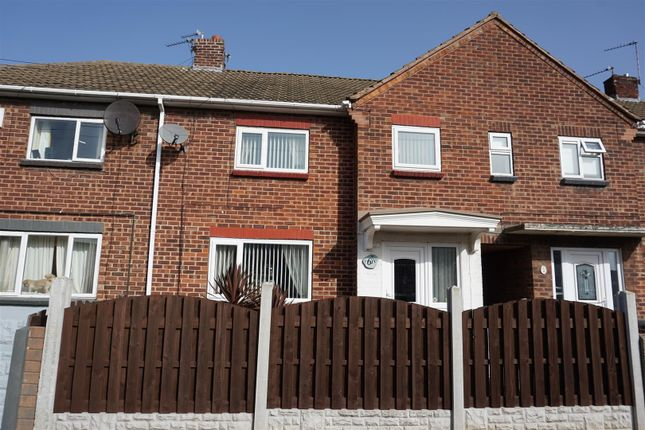 Thumbnail Property for sale in Braithwell Road, Bentley, Doncaster