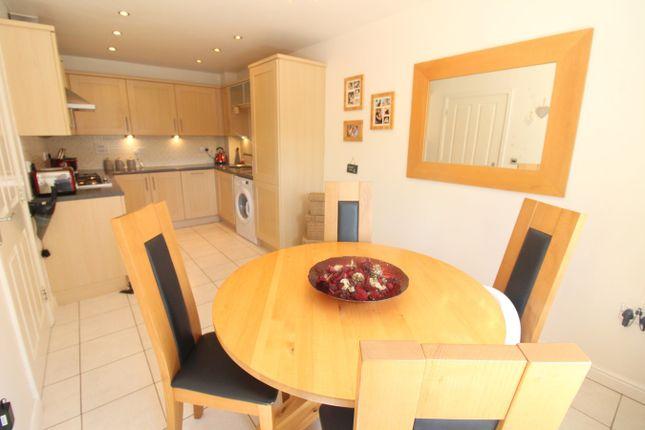 Dining Kitchen of King Harolds View, Portskewett, Caldicot NP26