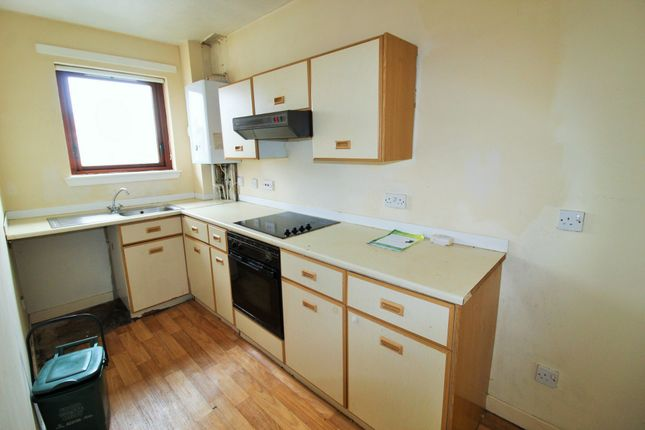 Kitchen of New Street, Kilmarnock KA1
