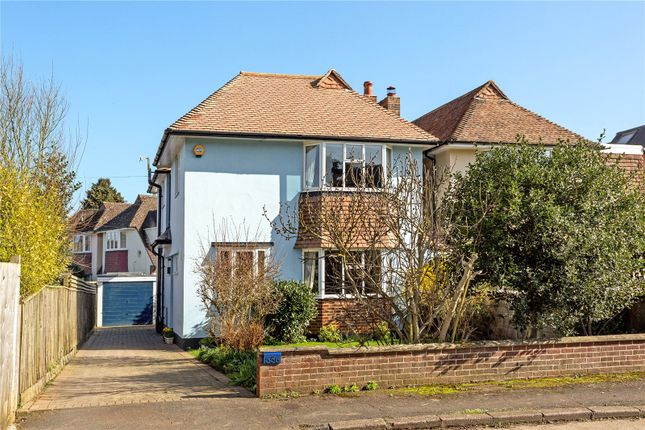 Thumbnail Detached house for sale in Banbury Road, Oxford, Oxfordshire