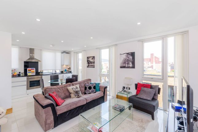 Thumbnail Flat to rent in Churchway, Euston