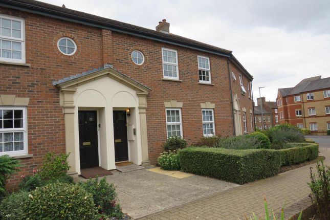 Thumbnail Property to rent in Eastgate Gardens, Taunton