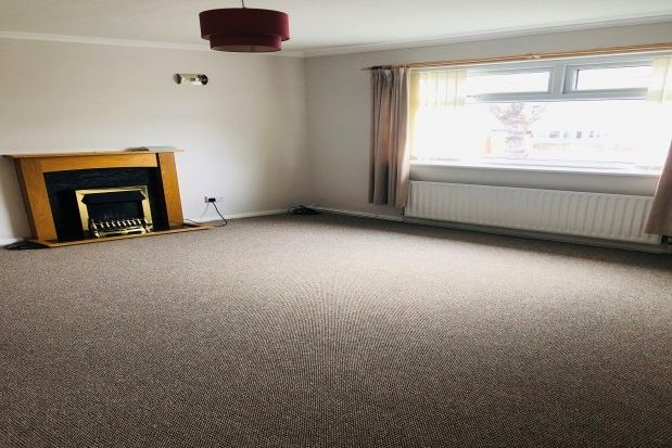 Thumbnail Flat to rent in Durham Court, Ellesmere Port