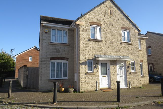 Thumbnail Property to rent in Springfield Drive, Calne