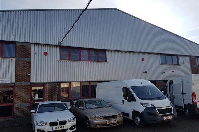 Thumbnail Light industrial for sale in Unit 17 Titan Court, Laporte Way, Luton