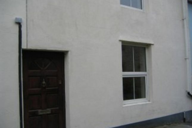 Thumbnail Cottage to rent in Boringdon Road, Turnchapel, Plymouth