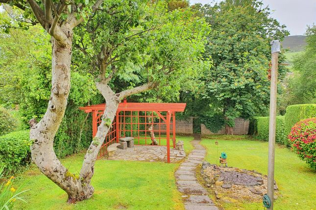 3 bed detached house for sale in Vicarage Road, Penygraig, Tonypandy CF40