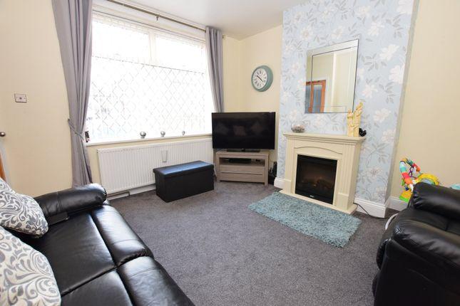 Terraced house for sale in Broughton Road, Crosland Moor, Huddersfield