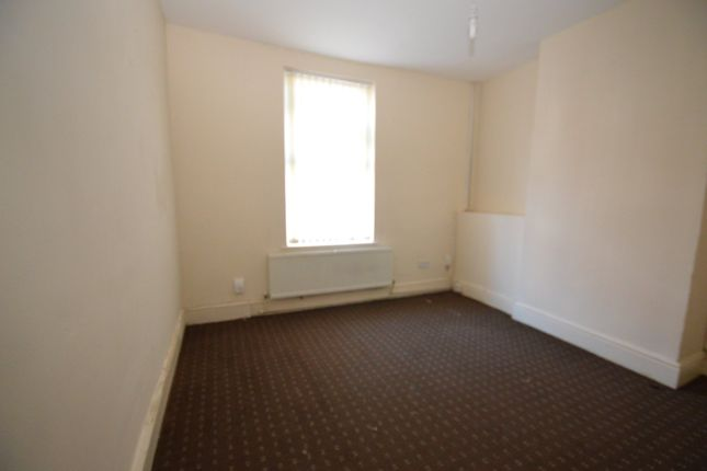 Thumbnail Terraced house to rent in Upper Bainbrigge Street, Derby