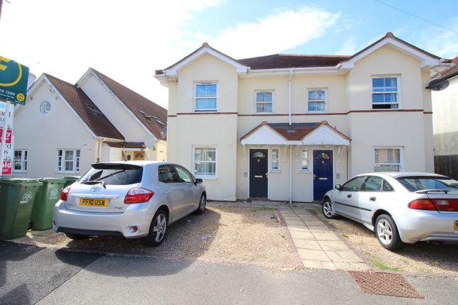 1 bed flat for sale in Washington Road, Worcester Park, Surrey