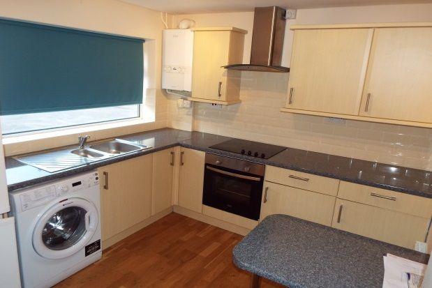 Thumbnail Semi-detached house to rent in Fair Lea Close, Long Eaton, Nottingham