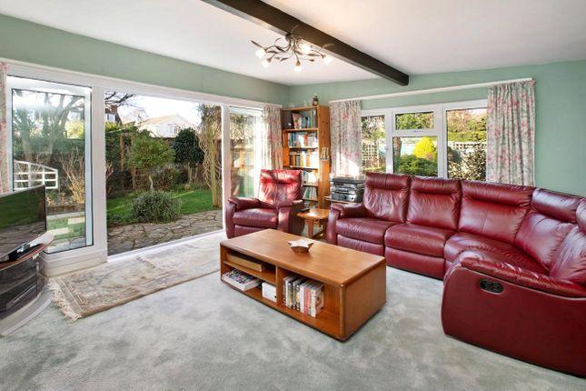 Garden Room of Higher Shapter Street, Topsham, Exeter EX3