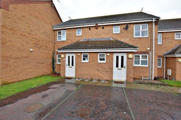 Thumbnail Property To Rent In Drifters Way Great Yarmouth