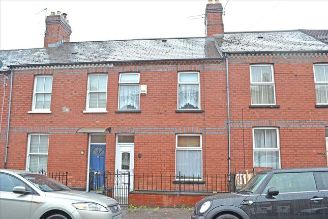Main Picture of Bruce Street, Cathays, Cardiff CF24