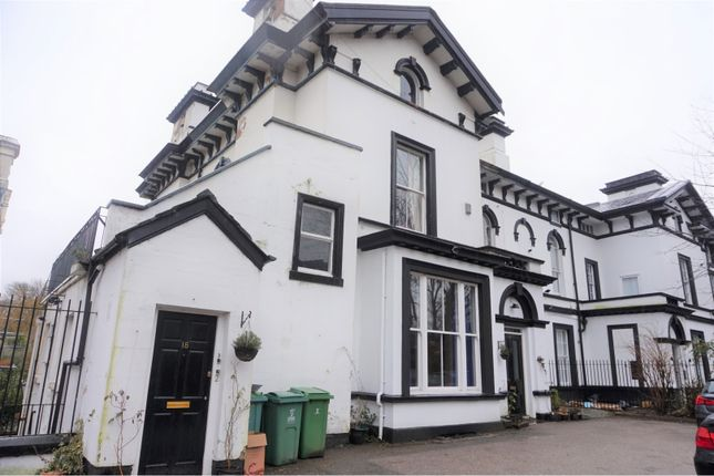 Thumbnail Flat for sale in 18 Croxteth Road, Liverpool