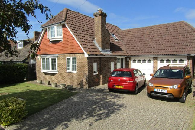 Thumbnail Property to rent in Chestnut Walk, Bexhill-On-Sea