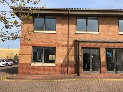 Thumbnail Office to let in 4 Exeter House, Beaufort Court, Sir Thomas Longley Road, Medway City Estate, Rochester, Kent