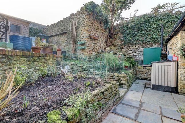Garden 2 of Coker Crescent, East Street, West Coker, Yeovil BA22